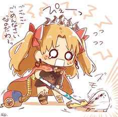 Welcome to /r/grandorder, the central hub for Fate/Grand Order and all things related to the Fate franchise. Chica Anime Manga, Anime Chibi, Anime Art, Fate Zero, Manado, Avenger, Fate/stay Night, Tohsaka Rin, Fate Servants