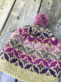 loveaslug's Brenta Hat More