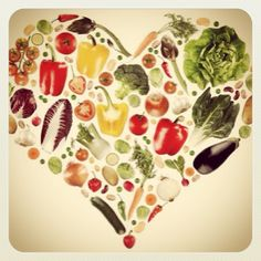 << eat your fruits + veggies >>