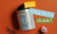 Bạn có biết rằng Kem chống lão hoá Olay Total Effects 7 In One Anti-Aging SPF 15 của hãng Olay(một sản phẩm thuộc dòng Total Effects của thương hiệu chăm sóc da danh tiếng Olay) là một trong 5 loại kem chống lão hoá, kem dưỡng được các chị em trên thế giới tin và sử dụng nhiều nhất.Bạn có thể đặt mua kem dưỡng Olay Total Effects 7 In One Anti-Aging SPF 15 chính hãng từ Mỹ