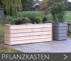 binnen-Markt - Loungemöbel, Gartenmöbel, Pflanzkasten, Sichtschutz, Hochbeet, Mülltonnenbox - Made in Germany