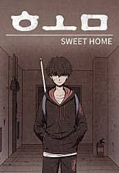 11 best webtoon sweet home images webtoon comics art drawings rh pinterest com