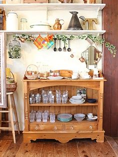 Cafe, Decor, Furniture, Bar Cart, Home Decor