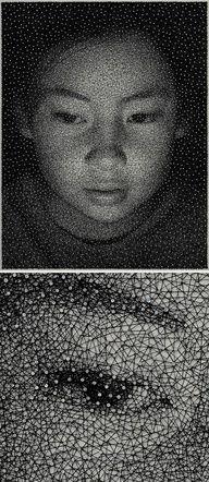 portrait by Kumi Yam