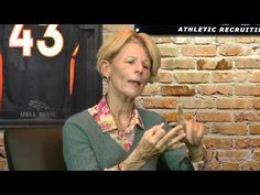 Former UCLA Softball Coach, Sue Enquist on Recruiting
