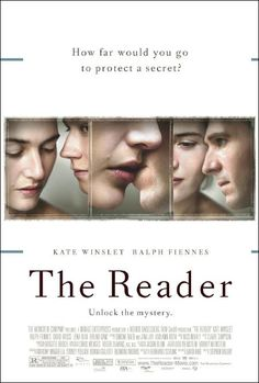 http://adrastea.ugr.es/record=b1851259~S1*spi El lector = The Reader / dirigido por Stephen Daldry. [S.n.]: OnPictures, 2009. (Speak Up; 291) #bibliotecaugr #SpeakUp #drama #peliculas