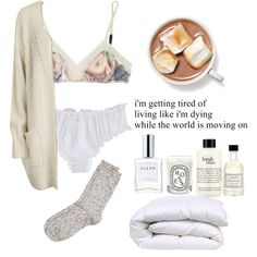 Tired by clothaii on Polyvore