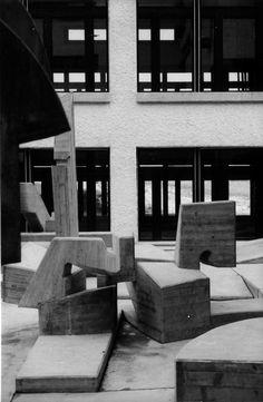 THE PLAYGROUND PROJECT at Carnegie Museum of Art, showcasing: Michael Grossert, Switzerland