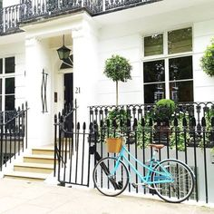 Pelham Crescent, London