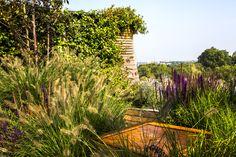Regent's Park View Rooftop, Water feature