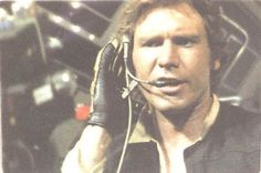 """Han Solo-""""Don't worry, she'll hold together! Han Solo And Chewbacca, Star Wars Han Solo, The Chosen One, Mind Tricks, A New Hope, Far Away, No Worries, Behind The Scenes, Sci Fi"""