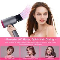 Quick Hairstyles, Dry Hair, Hair Dryer, Personal Care, Beauty, Hair Straightening, Professional Hair, Easy Hair, Hair Care