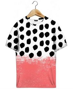 Tee-shirts all-over en ligne | JUNIQE