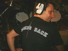 Roger's Back, Roger Taylor tee Roger Taylor Duran Duran, Amazing Songs, Great Bands, Music Is Life, Women, Woman
