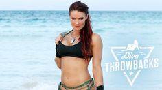 Swimsuit Diva Throwbacks: photos | WWE.com #WWE