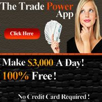 The Trade Power – $37,782 per month trading system (free)  This is sounds crazy, but the new Trade Power app trading system makes over $37,782 per month!  Read more: http://www.topbinaryoptions.info/the-trade-power/