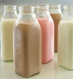Milk. For a brunch perhaps?