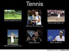 Tennis meme; @Paige Hereford Richardson @Hannah Mestel C @Hannah Mestel Fowles @Chloe Allen Gaug @Jaden Johnston W