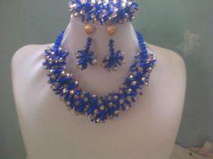 nigerian beads designs - Google Search