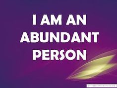 30 Successful Affirmations for Money10