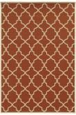 Newport Area Rug - Synthetic Rugs - Outdoor Rugs - Rugs | HomeDecorators.com --Outdoor rug for my balcony?