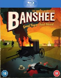 Banshee: Season 2 (2014) in 214434's movie collection » CLZ Cloud for Movies