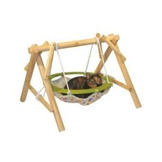 Kerbl Bavaria Cat Swing Pet bed