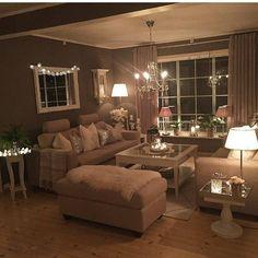 "1,120 Likes, 6 Comments - @home_design68 on Instagram: ""Credit  @sisselshjem #decorations #interiores #interiordesign #dreamhome #heminspiration…"""