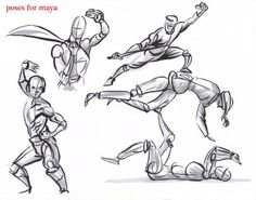 18 Best Superhero Project images in 2016 | Drawings, Comic