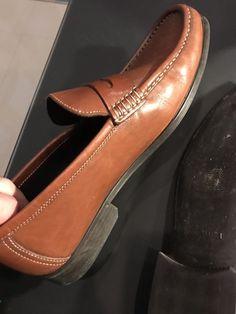 9491bd684eb Bruno Magli Loafers 7.5 D (Compare At  400) Like Ferragamo Gucci  fashion