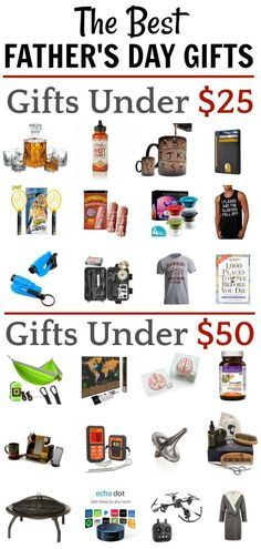 60 Father S Day And Gifts For Men Ideas In 2020 Gifts Fathers Day Budget Gift