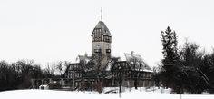 Pavilion Gallery Museum, Assiniboine Park #photography