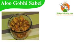 Aloo Gobhi ki Sabzi Recipe in Hindi in restaurant style. How to make Aloo Gobhi ki Sabzi at Home in Hindi Language with step by step preparation.