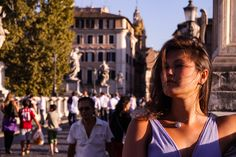 Don't miss anything being in Rome! Travel with #Feetoutofbed http://www.feetoutofbed.com/all-roads-lead-to-rome/