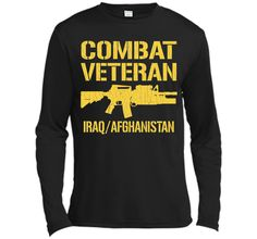 Combat Veteran Iraq and Afghanistan (vintage distressed) T-ShirtFind out more at https://www.itee.shop/products/combat-veteran-iraq-and-afghanistan-vintage-distressed-t-shirt-long-sleeve-moisture-absorbing-shirt-222 #tee #tshirt #named tshirt #hobbie tshirts #Combat Veteran Iraq and Afghanistan (vintage distressed) T-Shirt