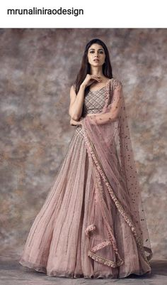 Buy beautiful Designer fully custom made bridal lehenga choli and party wear lehenga choli on Beautiful Latest Designs available in all comfortable price range.Buy Designer Collection Online : Call/ WhatsApp us on : Indian Gowns Dresses, Indian Fashion Dresses, Dress Indian Style, Indian Designer Outfits, Bridal Dresses, Pakistani Dresses, Indian Groom Dress, Party Wear Indian Dresses, Party Wear Kurtis