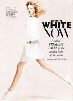 white out fashion - Google Search