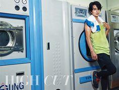 Actor Yoo Seung Ho High Cut Magazine Vol. So Ji Sub, Master Of Study, Korean Drama Stars, Arang And The Magistrate, Yoo Seung Ho, Asian Cute, Child Actors, Fresh Face, Korean Actors