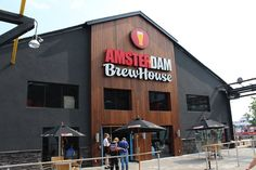 Image result for amsterdam brewery building