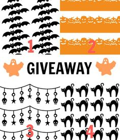 Halloween is around the corner and we want to celebrate with this week's giveaway! Digital Fabrics prints all sorts of designs on fabric so we wanted to Halloween Fabric, Halloween Prints, Halloween Party, Print Fabrics, Printing On Fabric, Giveaway, Leggings, Reading, Inspiration