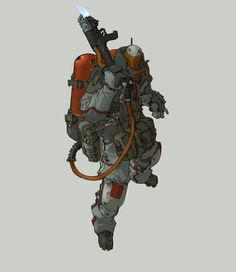 Image result for sci-fi armor box
