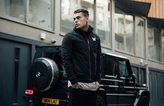 Stephen James for Good for Nothing