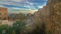Muralla ciudad Tarragona