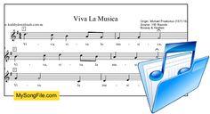Viva+La+Musica