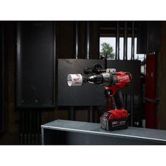 DIY  Tools Milwaukee Metal Tool Boxes