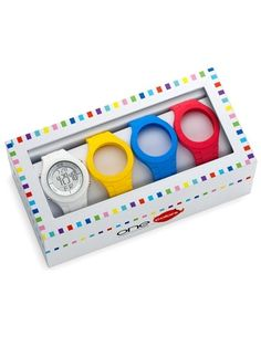 Relógio One Colors Bulky Box - OA2028MM62T