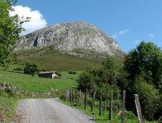 Plan Montañero de viernes en #MontañaORiental: El Mazo Grande (14/03/2014) http://redcantabrarural.com/rutas/el-mazo-grande-22082013/#reservar