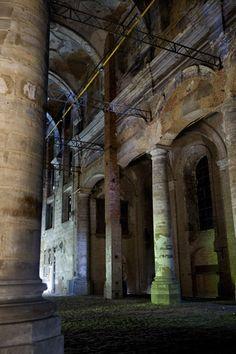 Hendrik Monastery Belgium  opacity.us