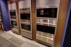 Wolf Wall Ovens