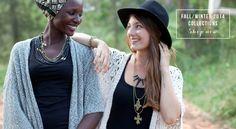 Akola Project #fairtrade #accessories